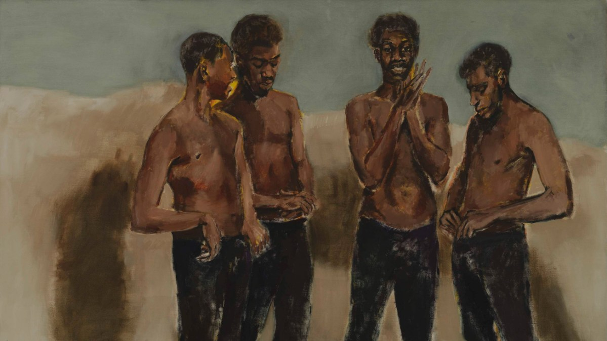 Curators Explain Why British Painter Lynette Yiadom-Boakye Won the Carnegie International's Top Prize